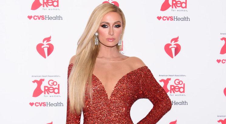 Paris Hilton tarča kritik v novem TikTok izzivu