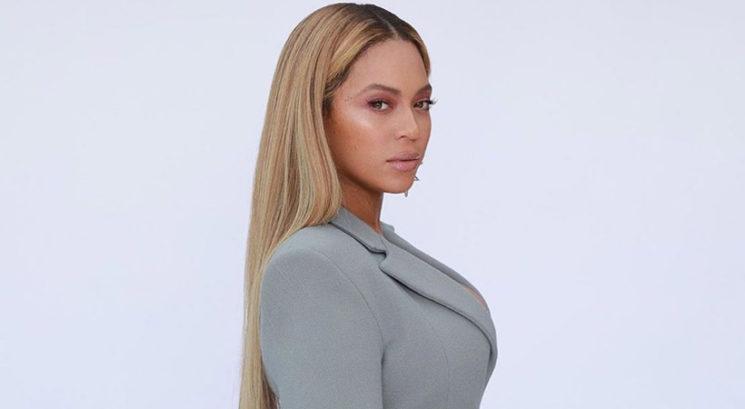 UAU! Poglej, kaj je prvič v zgodovini uspelo Beyoncé