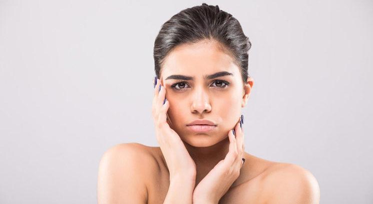 Kako pozdraviti kožo, če si pretiravala s pilingom