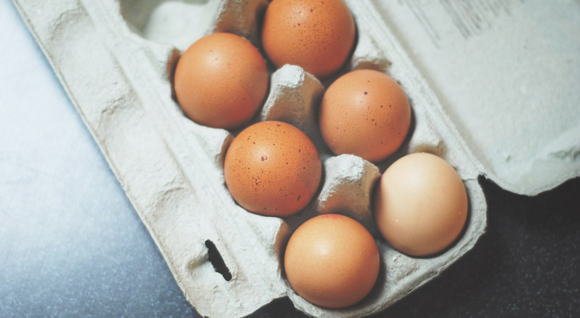 Kako dolgo so užitna domača jajca (+ kako ugotoviš, ali jim je potekel rok)