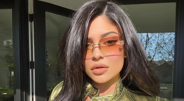 OMG! Kylie Jenner si to res ti?