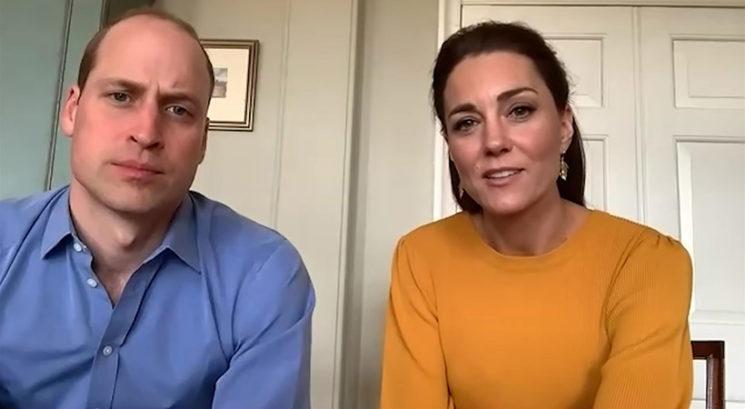 Ali Kate Middleton in princ William kupujeta sledilce na Instagramu?