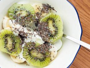 Ena stalnica, osem jedi: Kaj vse lahko naredimo iz chia semen