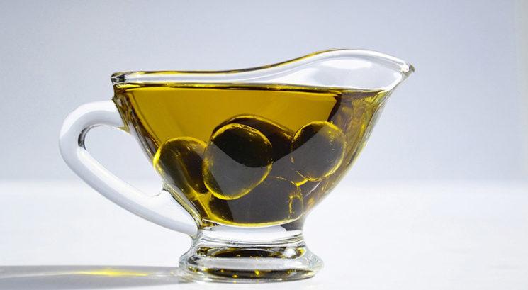 Ali se lahko olivno olje pokvari?