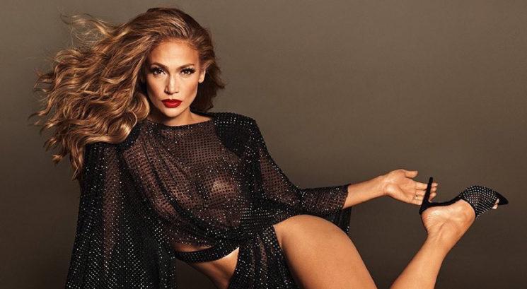 Jennifer Lopez na sodišču zaradi TE fotografije