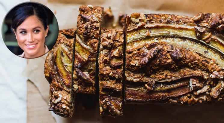 Meghan Markle ima unikaten recept za bananin kruh