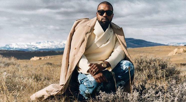 Jezen Kanye West pravi, da nima 1 milijarde premoženja, ampak…