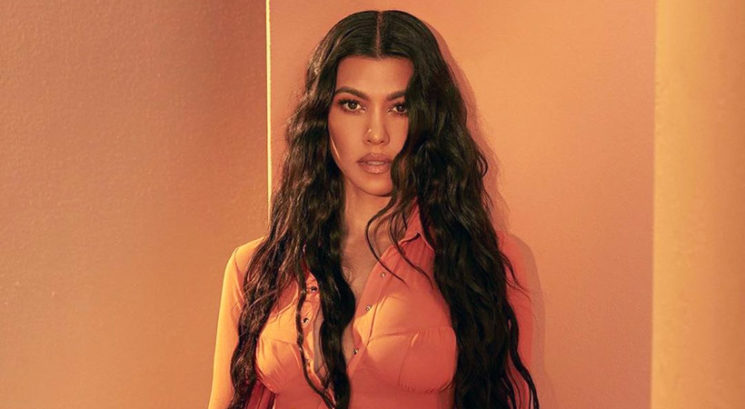 Kourtney Kardashian končno razkrila, zakaj njena postava zdaj izgleda drugače