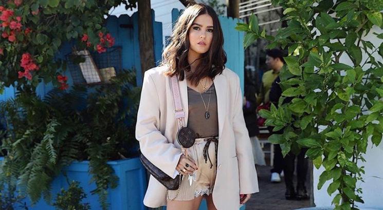 Blogerka tedna: Paola Alberdi – Blank Itinerary