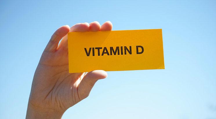 Kako ti lahko vitamin D pomaga v boju proti koronavirusu
