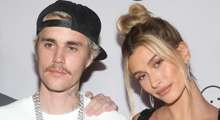 Justin Bieber naličil svojo ženo Hailey Bieber – Moraš videti končni izgled!