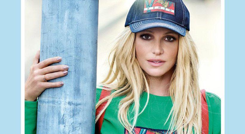 """Britney Spears: """"Počutila sem se kot grda račka."""""""