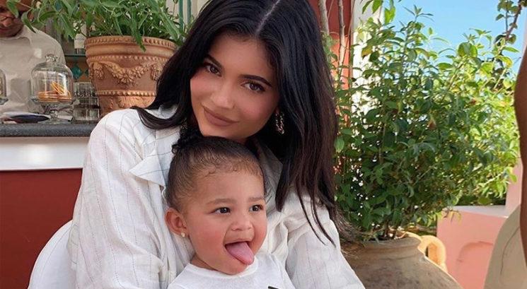 Ima hčerka Kylie Jenner svoj skrivni Instagram profil?