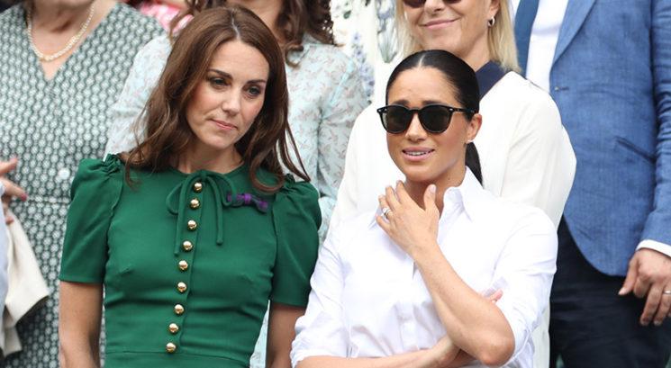 Kate Middleton se počuti izmučeno in ujeto