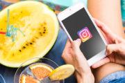 Zakaj ljudje na Instagramu objavljajo črne kvadrate