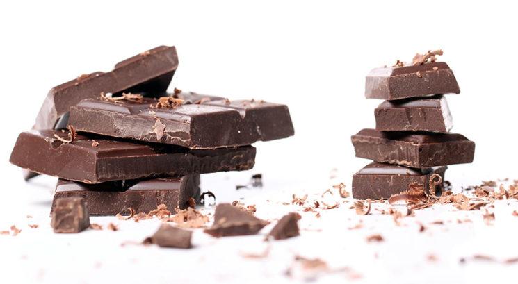 Tudi ti čokolado shranjuješ v hladilniku? Napaka!