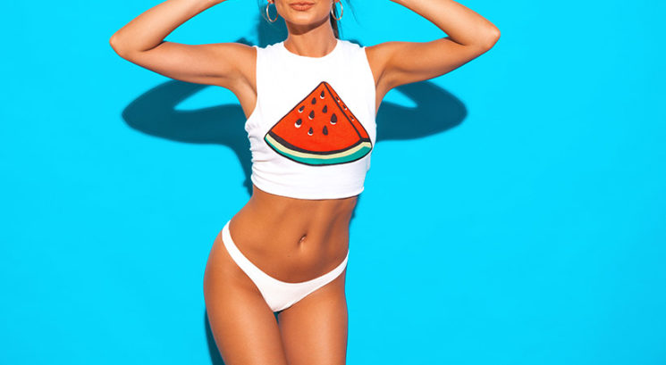 To je zastrašujoča negativna posledica voskanja bikinija