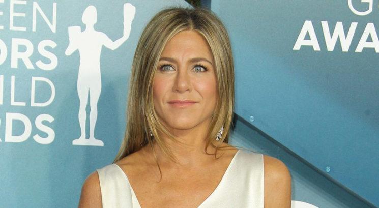 Jennifer Aniston spregovorila o svojih skrivnostih glede nege kože proti staranju