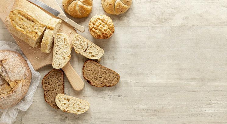 Ne, kruh ne preprečuje hujšanja in NE redi!