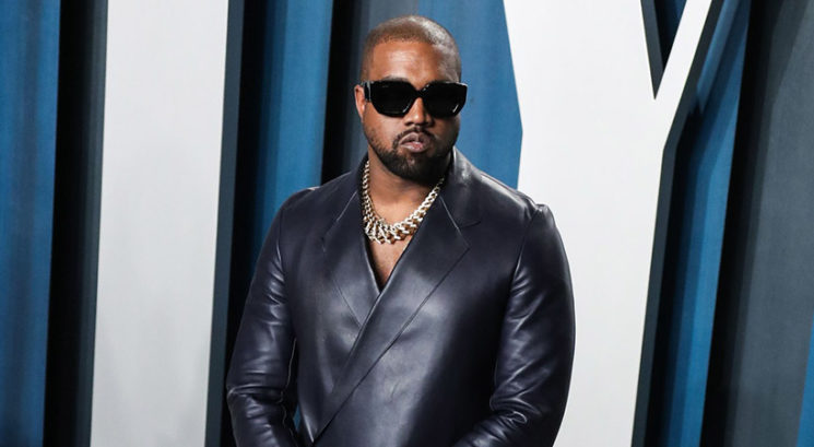 Yeezy Gap: Kanye West in znamka GAP združila moči!