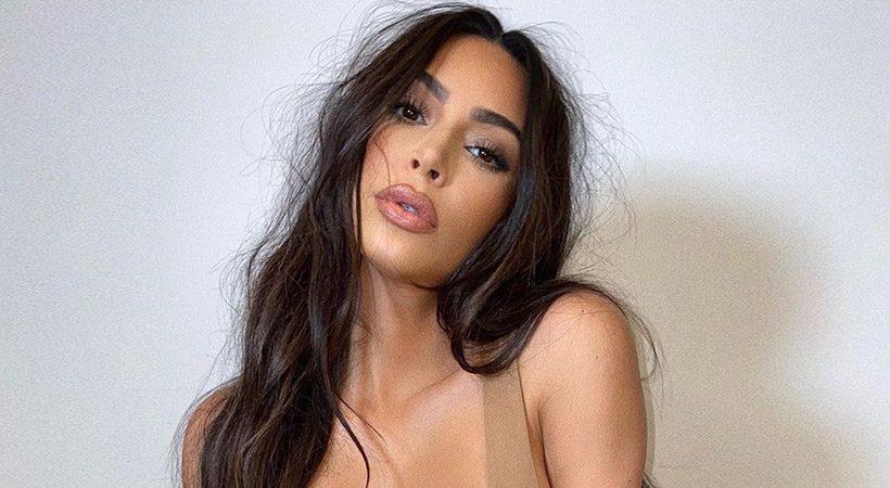 Kim Kardashian v klubu milijarderjev