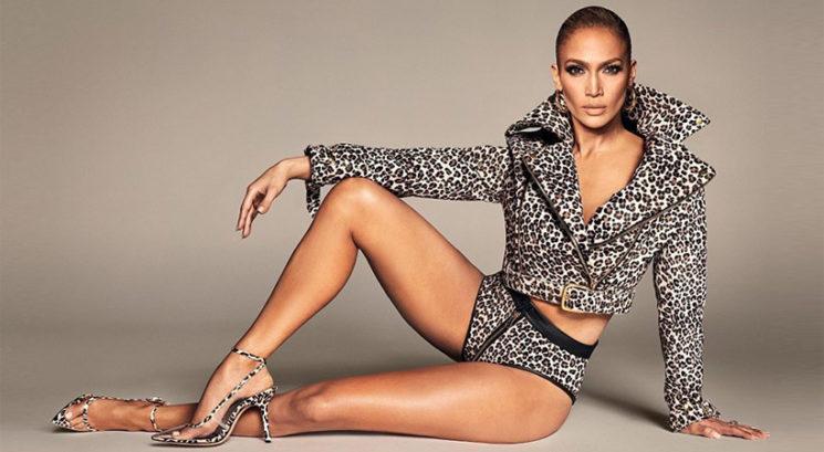 Razkrite fitnes skrivnosti 50-letne Jennifer Lopez