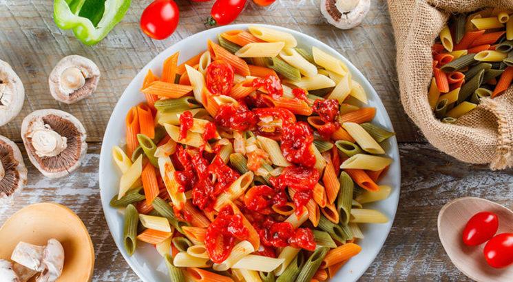 Visoke vrednosti vitamina D ima tudi TO rastlinsko živilo!