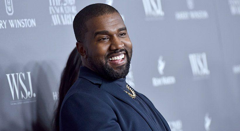 Bo Kanye West RES kandidiral za predsednika Amerike?