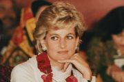 TAKO bi princesa Diana izgledala danes, če bi bila še živa