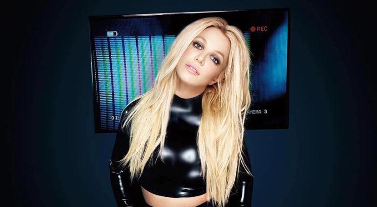 Britney Spears se poslavlja od ličil!