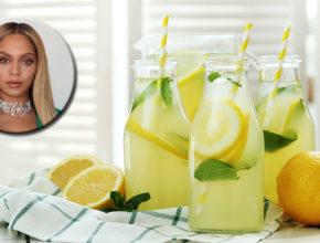 Recept za Beyoncéino limonado preplavil splet