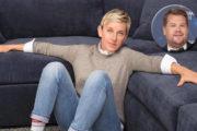 Bo The Ellen DeGeneres Show od zdaj naprej vodil James Corden?