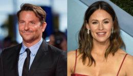 Kaj se dogaja med Jennifer Garner in Bradleyjem Cooperjem?