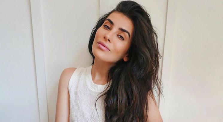 Blogerka tedna: Sazan Hendrix – Sazan