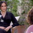 """Oprah vprašala Meghan: """"Si bila tiho ali so te utišali?"""""""