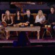 VIDEO: Prijatelji nastopili v šovu Jamesa Cordna Carpool Karaoke